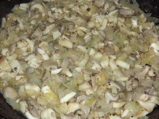 жареные грибы лучший рецепт