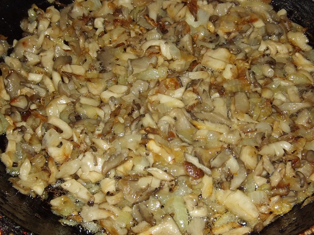 как готовить грибы вкусно