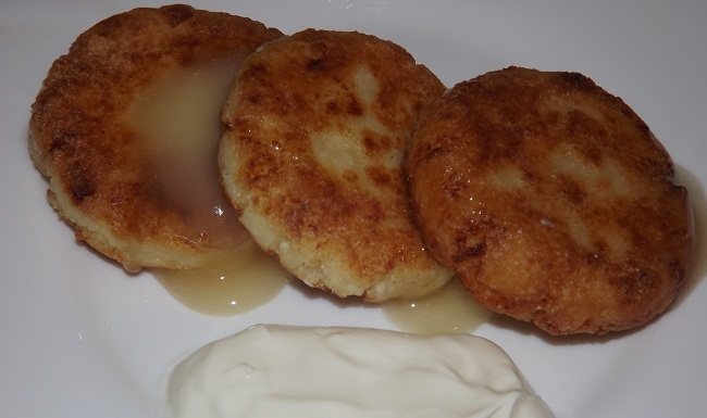 Омлет с ветчиной и сыром в духовке рецепт пошагово