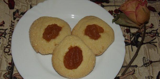 Рецепт печенья без сливочного масла и маргарина