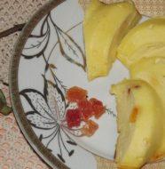 Как приготовить творожный пудинг в духовке