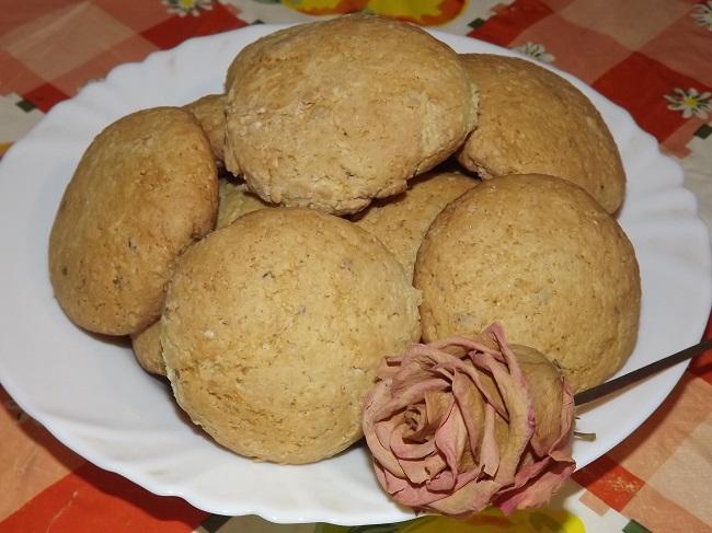 Рецепт печенья сметане с фото быстро