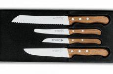 Как выбрать и использовтаь нож, чтобы он служил верно и долго