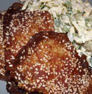Свинина в соевом соусе в духовке, рецепт