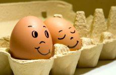 Чем можно заменить яйцо