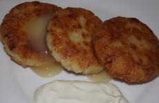 Сырники без яиц, рецепт с фото