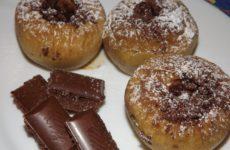 Запеченные яблоки в духовке, рецепт с фото пошагово