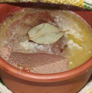 Печеночный паштет из куриной печени, рецепт с фото пошагово
