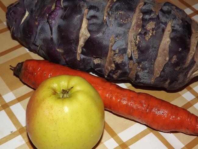 Что приготовить из капусты кольраби?