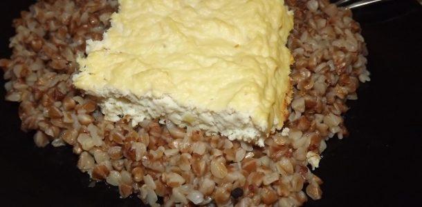 Мясное суфле из курицы, рецепт с фото пошагово
